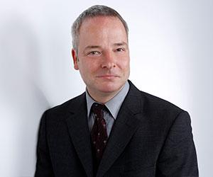 Dr. Alexander Miller
