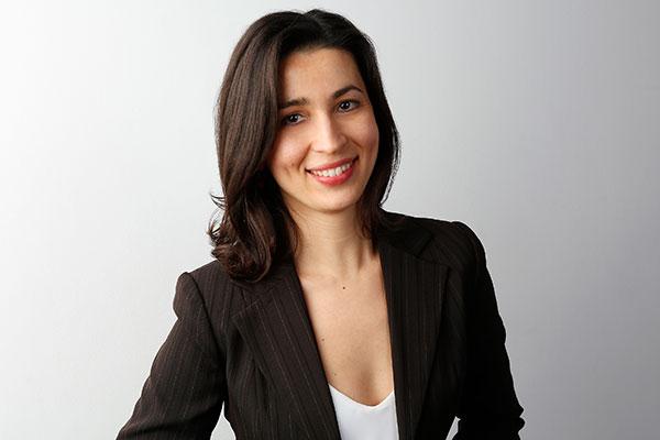 Ulyana Schwarz